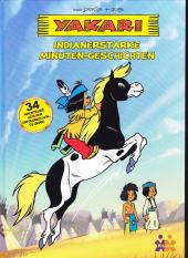Yakari (en allemand) -HS- Indianerstarke minuten-geschichten