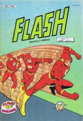 Flash (Arédit - DC couleurs) -1- Numéro 1