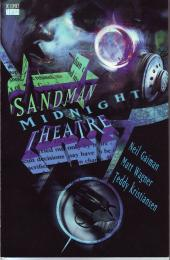 Sandman Midnight Theatre (1995)