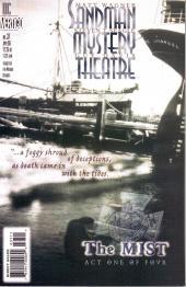 Sandman Mystery Theatre (1993) -37- The Mist (1)