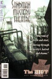 Sandman Mystery Theatre (1993) -39- The Mist (3)