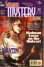 Sandman Mystery Theatre (1993) -42- The Phantom of the Fair (2)