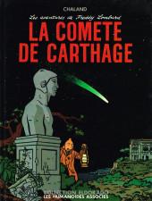 Freddy Lombard -3- La comète de Carthage