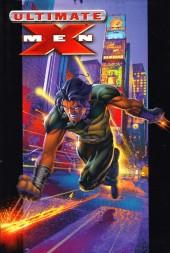 Ultimate X-Men (2001) -HC01- Ultimate X-Men vol. 1