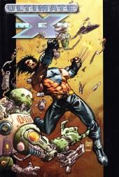 Ultimate X-Men (2001) -HC02- Ultimate X-Men vol. 2