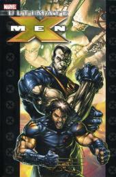 Ultimate X-Men (2001) -HC05- Ultimate X-Men vol.5