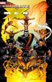 Ultimate X-Men (2001) -HC06- Ultimate X-Men vol.6