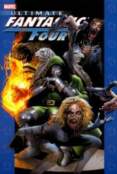 Ultimate Fantastic Four (2004) -INT-3- Ultimate Fantastic Four vol.3
