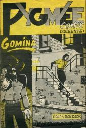 Gomina -1a- La nuit porte conseil