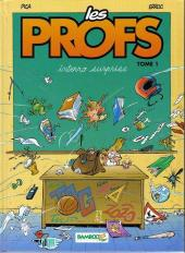 Les profs -1a2004- Interro surprise