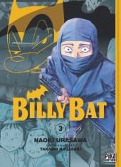 Billy Bat -3- Volume 3