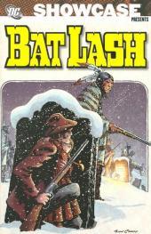 Showcase presents: Bat Lash (2009)