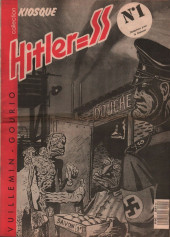 Hitler=SS - Tome a