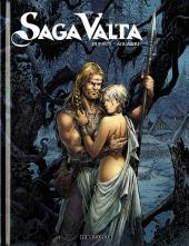 Saga Valta -1- Tome 1