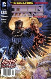 Teen Titans (2011) -9- The culling part 4 : this be victory