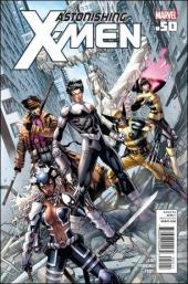 Astonishing X-Men (2004) -50- Untitled