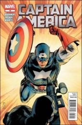 Captain America (2011) -12- Shock to the system part 2