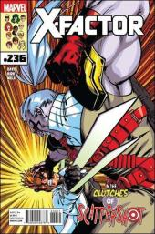 X-Factor (Marvel comics - 1986) -236- X-treme measures, part 2