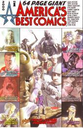 America's Best Comics (2001) - America's Best Comics 64 pages giant