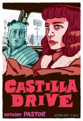 Castilla Drive