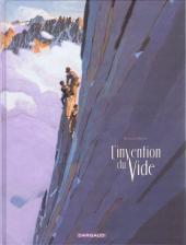 Invention du Vide (L')