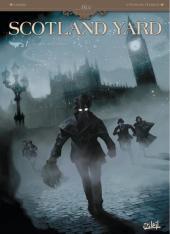 Scotland Yard -1- Au cœur des ténèbres