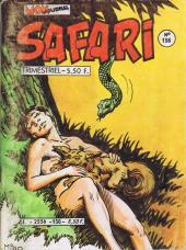 Safari (Mon Journal) -156- La corde