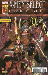 X-Men Select (Marvel France) -2- Peur à asgard