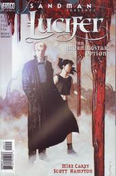 Sandman presents (The): Lucifer -2- The Morningstar option (2)