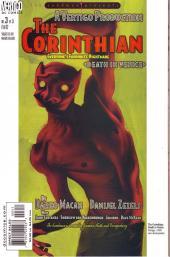 Sandman Presents (The): The Corinthian -3- Death in Venice (3)