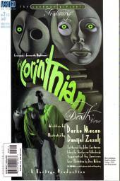 Sandman Presents (The): The Corinthian -2- Death in Venice (2)