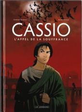 Cassio -6- L'Appel de la souffrance