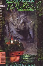 Sandman (The) (1989) -75- The tempest