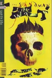 Sandman (The) (1989) -73- The wake (4)