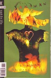 Sandman (The) (1989) -70- The wake (1)
