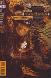 Sandman (The) (1989) -64- The kindly ones (8)