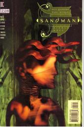 The sandman (DC comics - 1989) -63- The kindly ones (7)