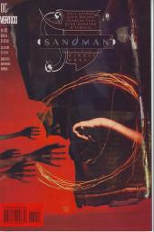 Sandman (The) (1989) -62- The kindly ones (6)