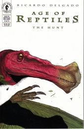 Age of Reptiles: the Hunt (1996) -3- N°3
