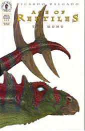 Age of Reptiles: the Hunt (1996) -2- N°2
