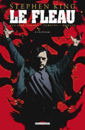 Le fléau -8- Les Tueurs