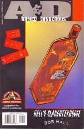 Armed & Dangerous: Hell's Slaughterhouse (1996) -2- Whiskey dreams