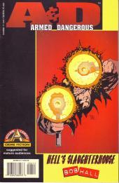 Armed & Dangerous: Hell's Slaughterhouse (1996) -1- Terminal bar