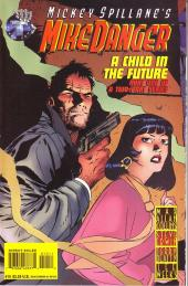 Mickey Spillane's Mike Danger (1995) -10- A Child in the Future (1): Sunday in the Park