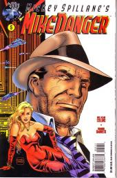 Mickey Spillane's Mike Danger (1995) -5- Sin Syndicate