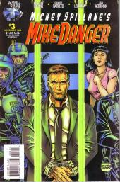 Mickey Spillane's Mike Danger (1995) -3- It, the Jury
