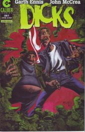 Dicks (1997) -4- Issue 4