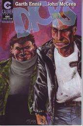Dicks (1997) -2- Issue 2
