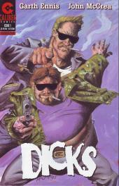 Dicks (1997) -1- Issue 1