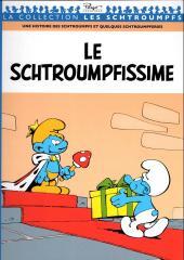 Les schtroumpfs - Collection Télé 7 jours -1- Le Schtroumpfissime